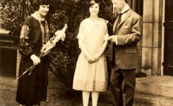 Lecture on Mark Twain's Granddaughter Now Available