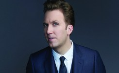Special Twain Lecture Event Featuring Jordan Klepper Tonight For Free