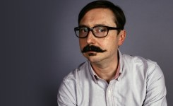Hartford House Hosts John Hodgman for Special Virtual Fundraiser Event