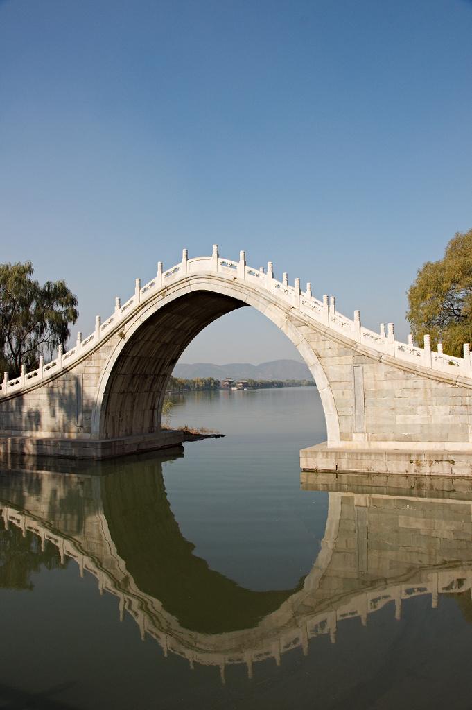 The Perfect Bridge, Beijing