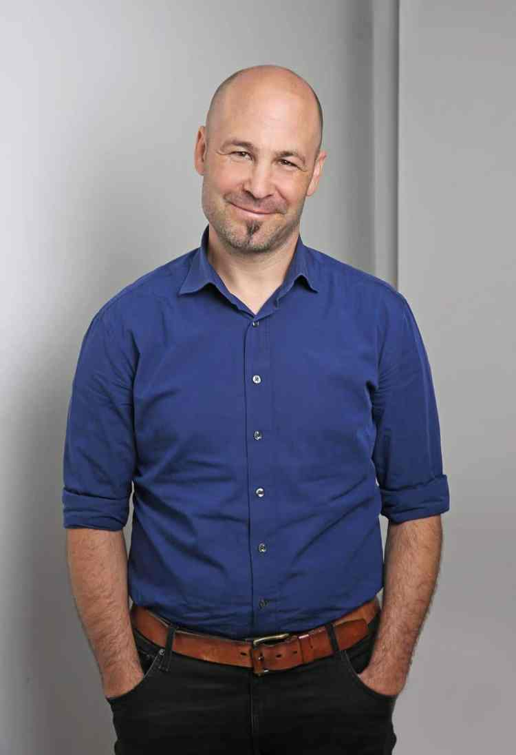 Markus Dobler ist Ghostwriter für das Online Dating
