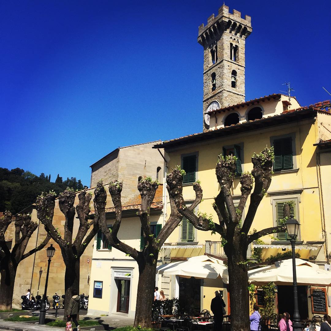 On the way back home! tuscany italia hoe pictureoftheday instatravelhellip
