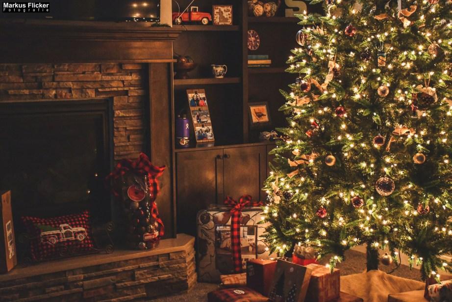 Vlog Fotografen / Weihnachtsaktion / Wertschätzung