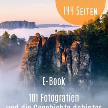 eBook 101 Fotografien und die Geschichte dahinter