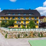 Wellness-Pension Florianihof in Miesenbach Steiermark
