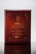 Product Photography - Blue Eco Homes Award