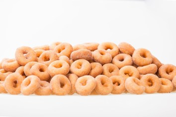 Product Photography - Orbie Donuts
