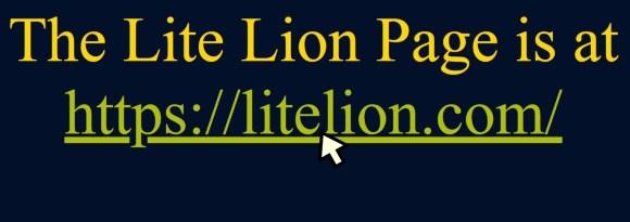 URL Redirection Example