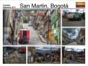 San Martin, Bogotá