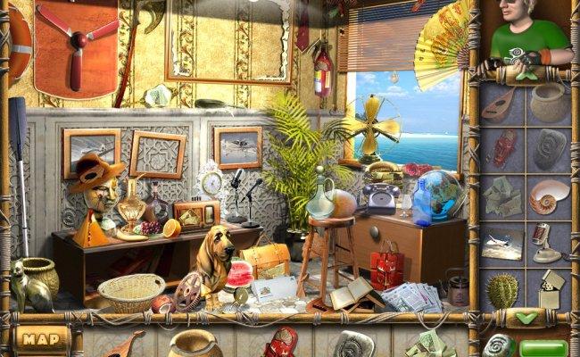 Online Hidden Objects Game Free Hidden Objects Games