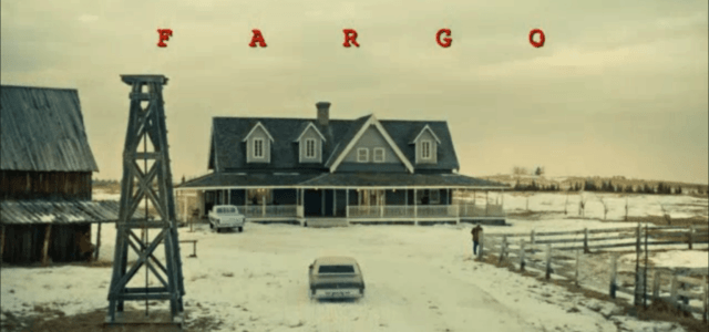 FARGO: Season 2, Opening Titles