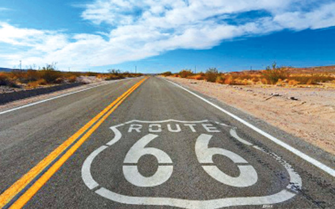 Route 66 2012-2013