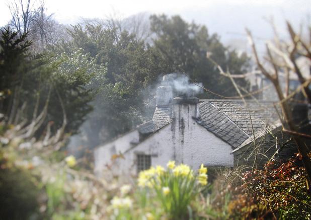 Dove-Cottage