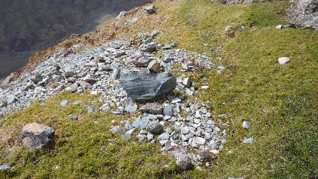 hammer stone