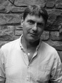 Mark Ward author photo