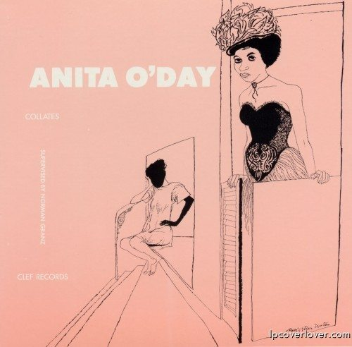 Anita O'Day | Collates