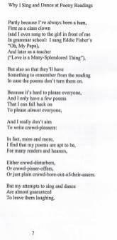 Gerald Locklin | Mark Weber | Zerx Press No. 60