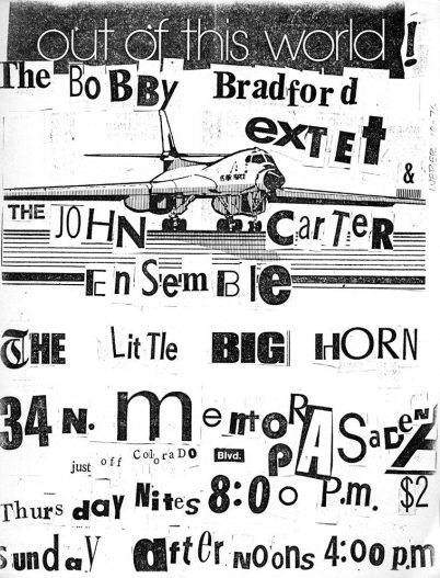 Poster I (Mark Weber) designed -- circa 1977 in Fontana, California -- with the assistance of Kurt Fisher on his ancient letterpress