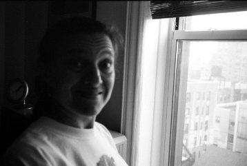 Janet -- NYC -- September 27, 2009