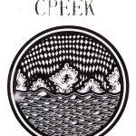 Mark Weber | up shit creek | First printing September 1992.