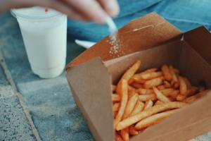 Salt Cravings, Salt, Adrenal Fatigue, Anxiety