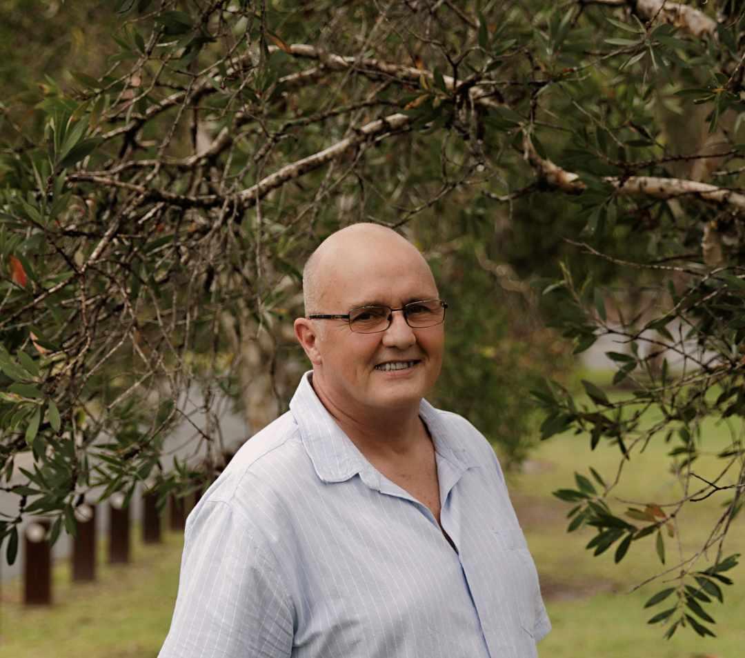 naturopath, Mark Westhead, nutrition