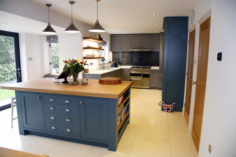 Mark Williamson Kitchens