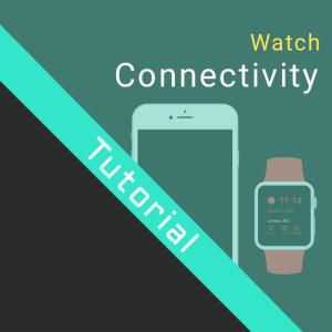 WatchConnectivity: sending messages between devices