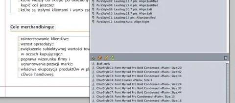 Markzware PDF2DTP PDF to Adobe InDesign Text Frame