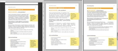 PDF2DTP PDF a InDesign conversión de archivos Resultados