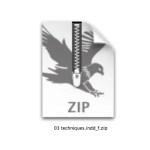 Compress InDesign File with Markzware FlightCheck