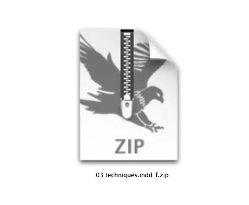 Compress & Batch Package InDesign, Photoshop, Illustrator & DTP Print Files via Markzware FlightCheck