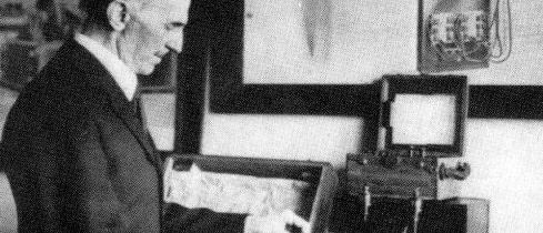 Inventor, Nikola Tesla and Product Branding
