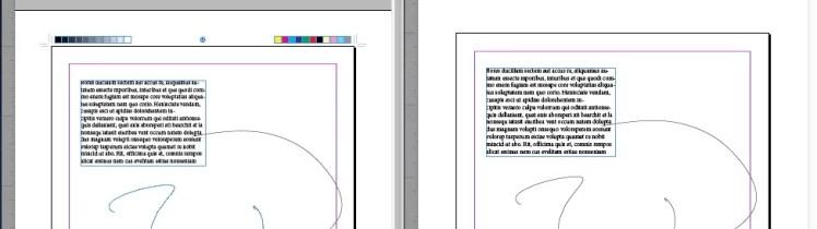 Markzware PDF2DTP pour InDesign Imprimantes Marques