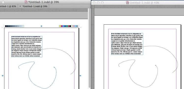 Markzware PDF2DTP for InDesign Printers Marks