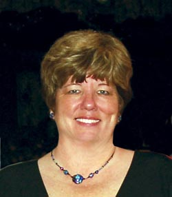 Markzware FlightCheck User, Peggy Deal, Adjunct Faculty, Scottsdale Community College Graphic Design