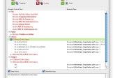 Outils PDF Preflight dans Markzware FlightCheck Preflight Solution
