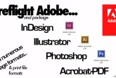 Preflight Adobe Creative Suite and Creative Cloud File Formats with Markzware FlightCheck