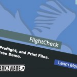 Preflight with FlightCheck by Markzware