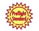 Markzware Preflight Standard Logo
