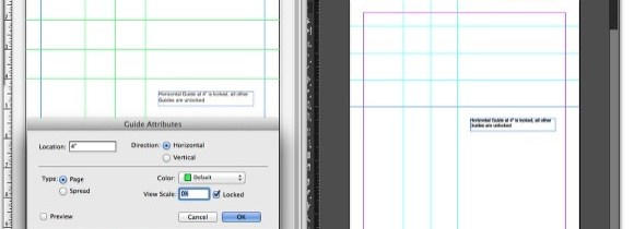 Markzware Q2ID for InDesign CC Guidelines