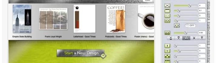 Markzware PDF2DTP for Quark DesignPad to InDesign