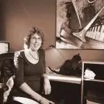 Markzware Pub2ID User, Sue Impey of Design Desktop Publishing, Inc.