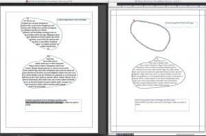 Markzware ID2Q QuarkXPress 9 10 Mac Text in Non-Closed Containers