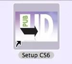 Markzware Pub2ID for InDesign CS6 Installer