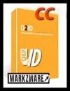 Markzware Q2ID CC Boxshot