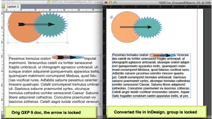Using Markzware Q2ID InDesign Plugins to Open QuarkXPress in InDesign CC