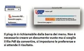 Editare PDF InDesign