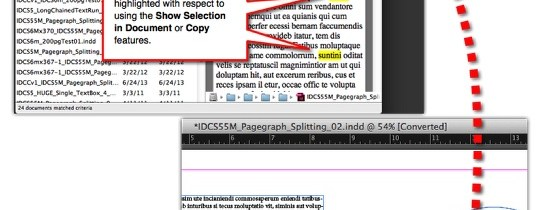 Markzware PageZephyr Search Mac Right-Clicking highlighted word or phrase