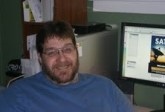 Markzware Pub2ID user, Tim Karczewski, graphic designer, DoubleClick Design
